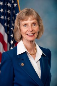 Lois Capps photo